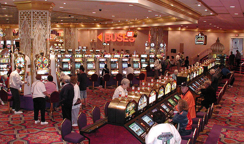 Plans for New Casino in Upstate, NY Meeting Heavy Resistance From Locals and Lobbyists