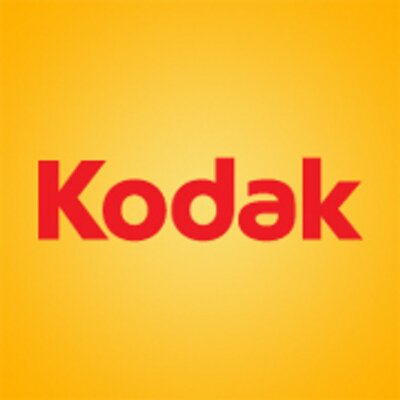 Kodak's Plans for 2015 Include Widespread Division Restructuring