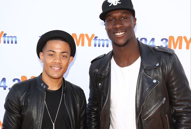 Rochester Wins PepsiCo Halftime Contest, Will Host Nico and Vinz Concert