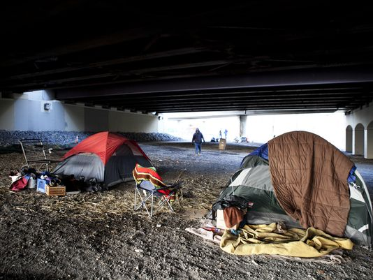 Rochester Homeless to Find Refuge at Abandoned Canal Street Warehouse