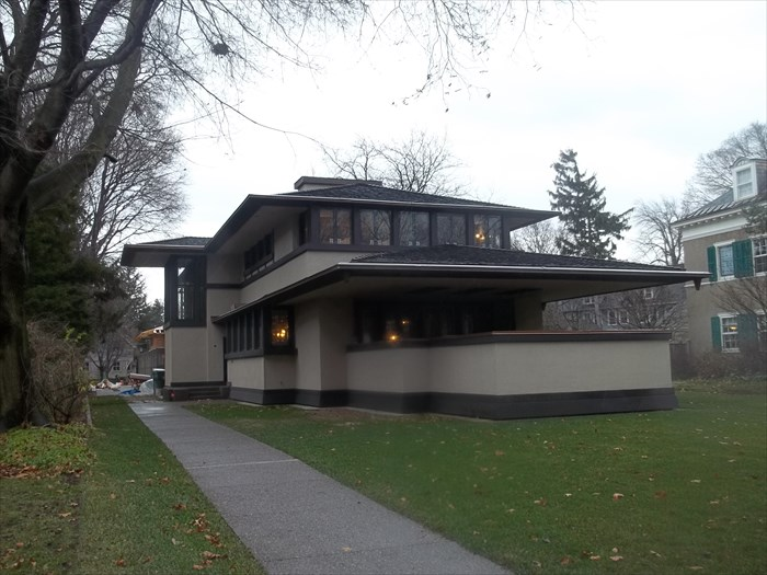New York State Nominates Two Rochester Historic Districts For State Landmarks