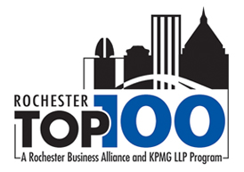 Boom Town: Rochester's Top 100 Fastest Growing Companies Brought in $12.6 Billion